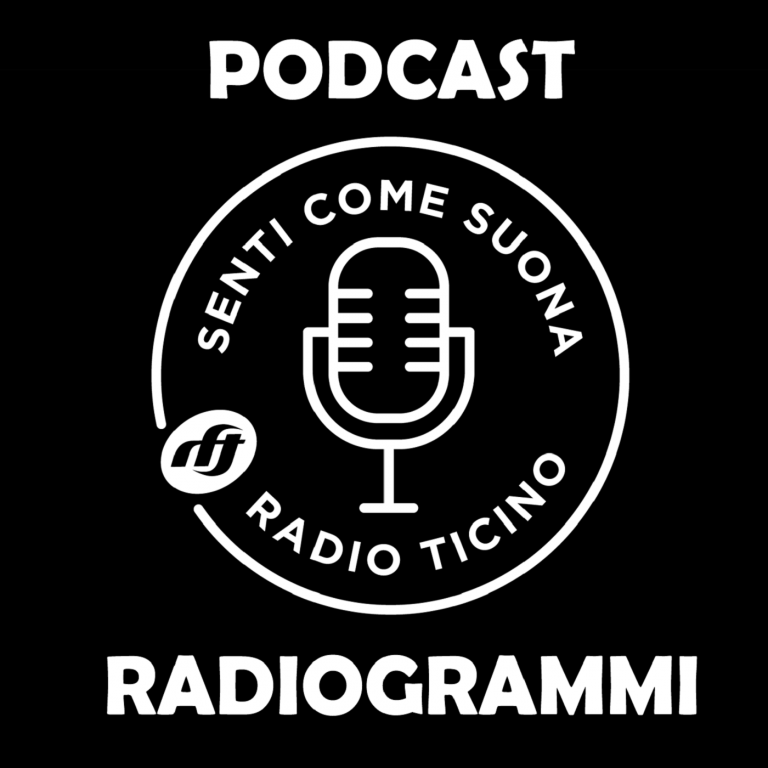 Radiogrammi Puntata del 03.07.2020