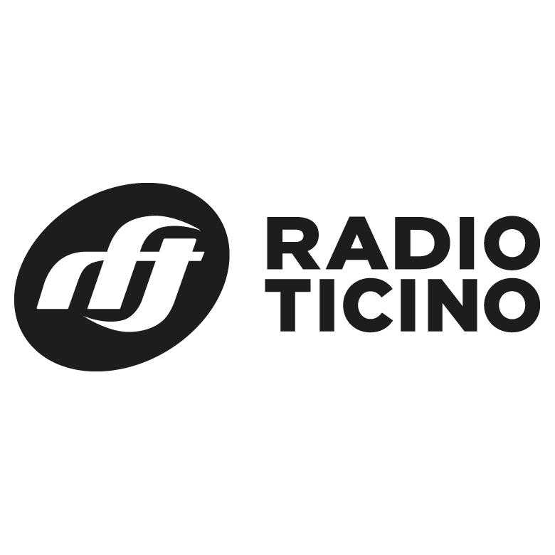 Logo Radio Ticino