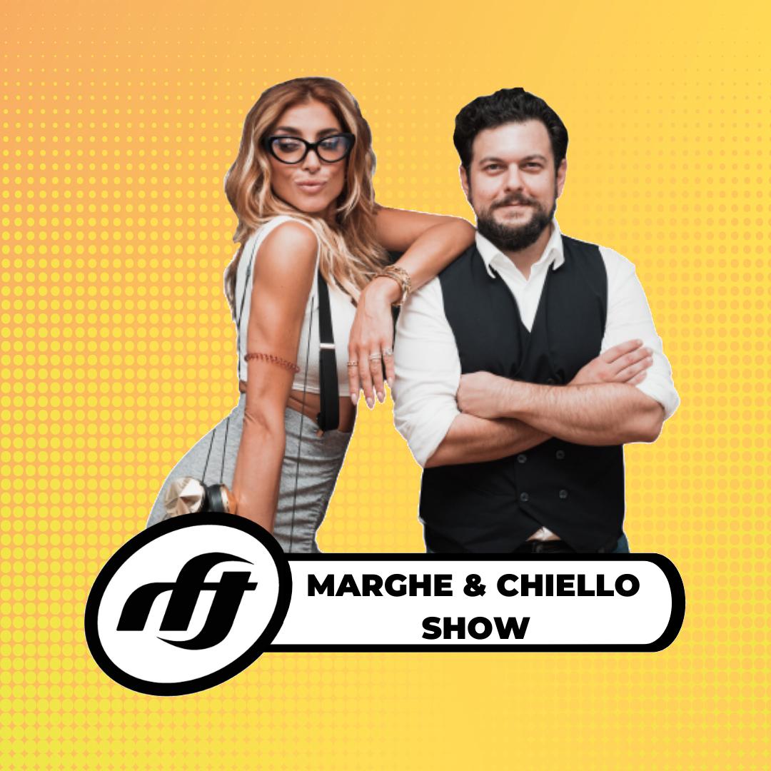 Marghe & Chiello Show