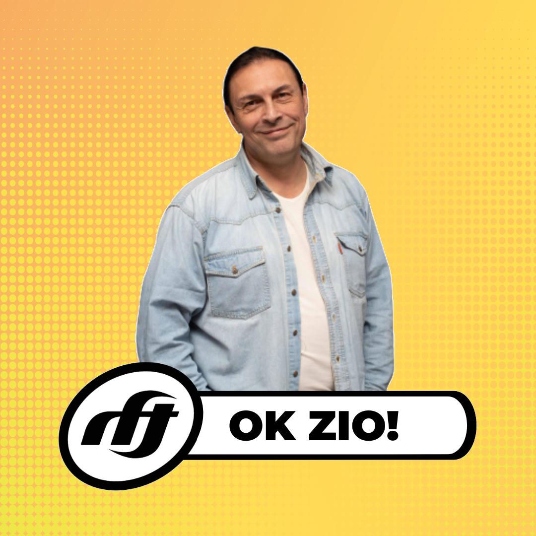OK Zio! Smartspeakers