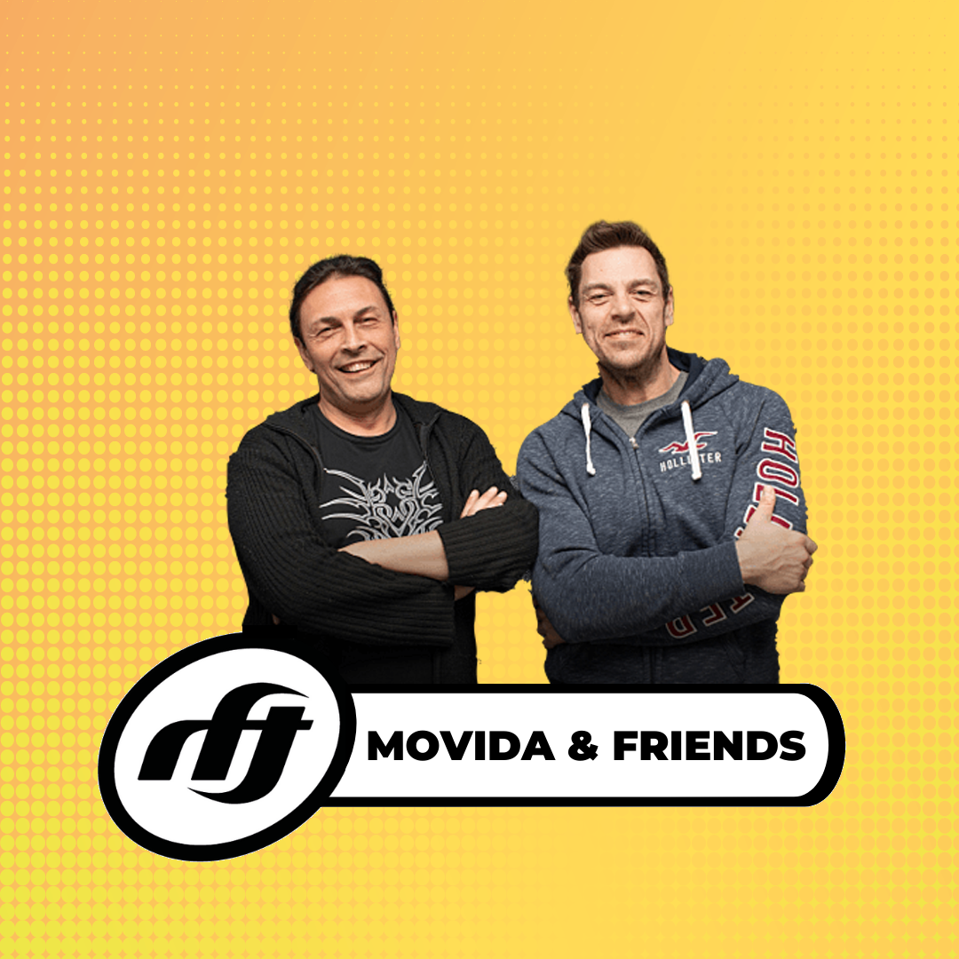 Movida & Friends