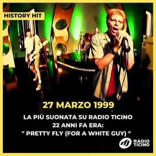 La hit degli Offspring di 22 anni fa, si ispirava a tutti quelli che cercano di