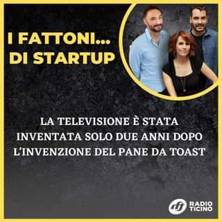 iFattoni di Start up!