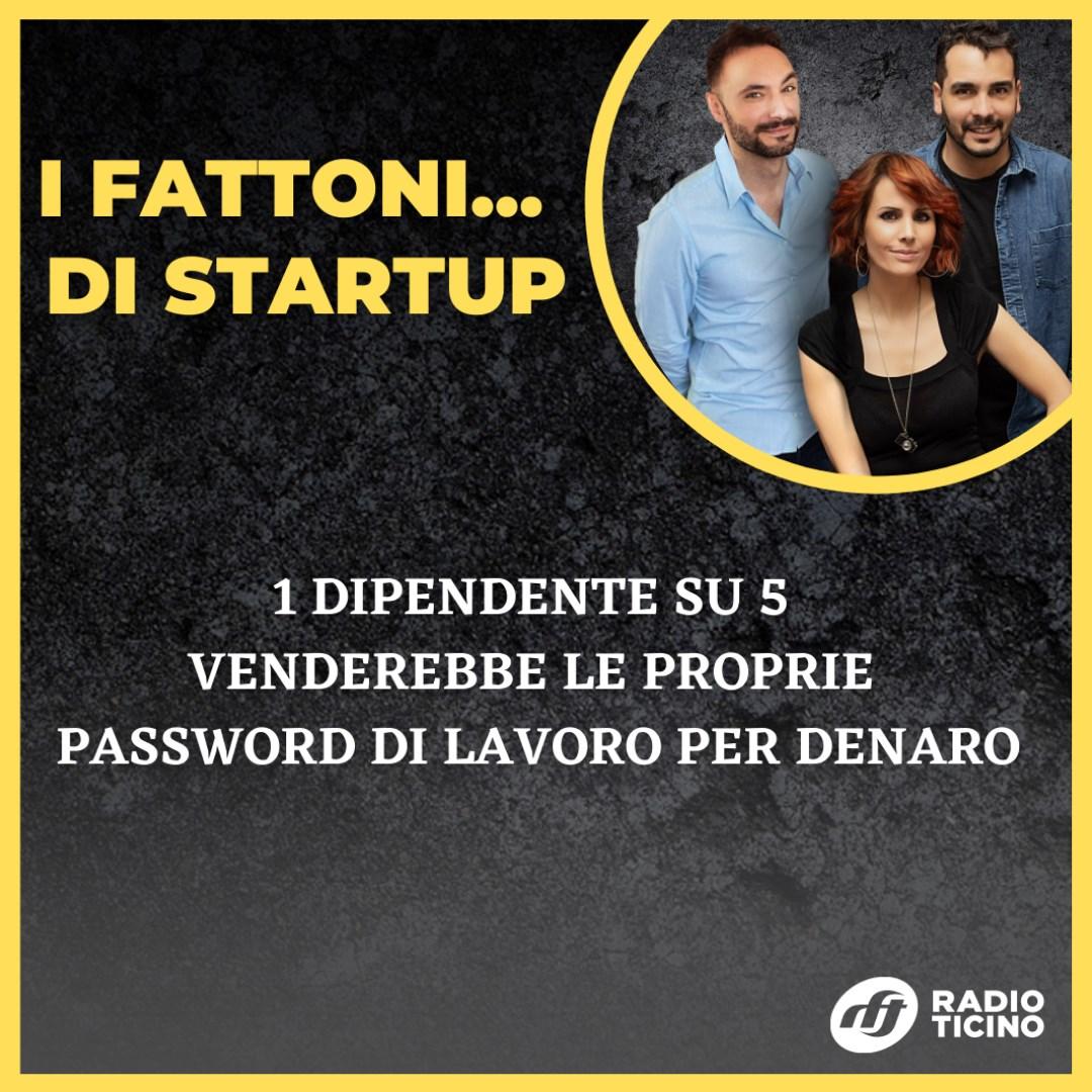 . . #radioticino #senticomesuona #startup