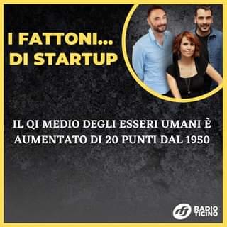. . #radioticino #senticomesuona #ifattoni #startup