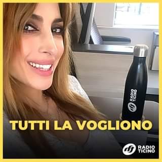 ..la Radio Ticino Bottle!