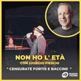 Quasi programma di archeologia musicale con Giorgio Fieschi!