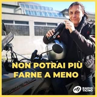 ...della Radio Ticino Bottle!
